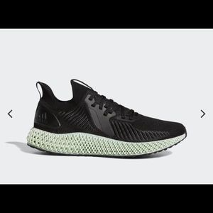 ALPHAEDGE 4D SHOES (Like New Condition)